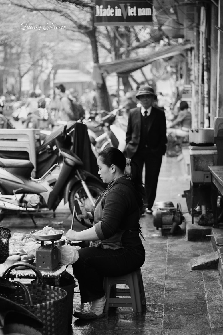 Photograph Made in Vietnam  by Quang Pierre on 500px