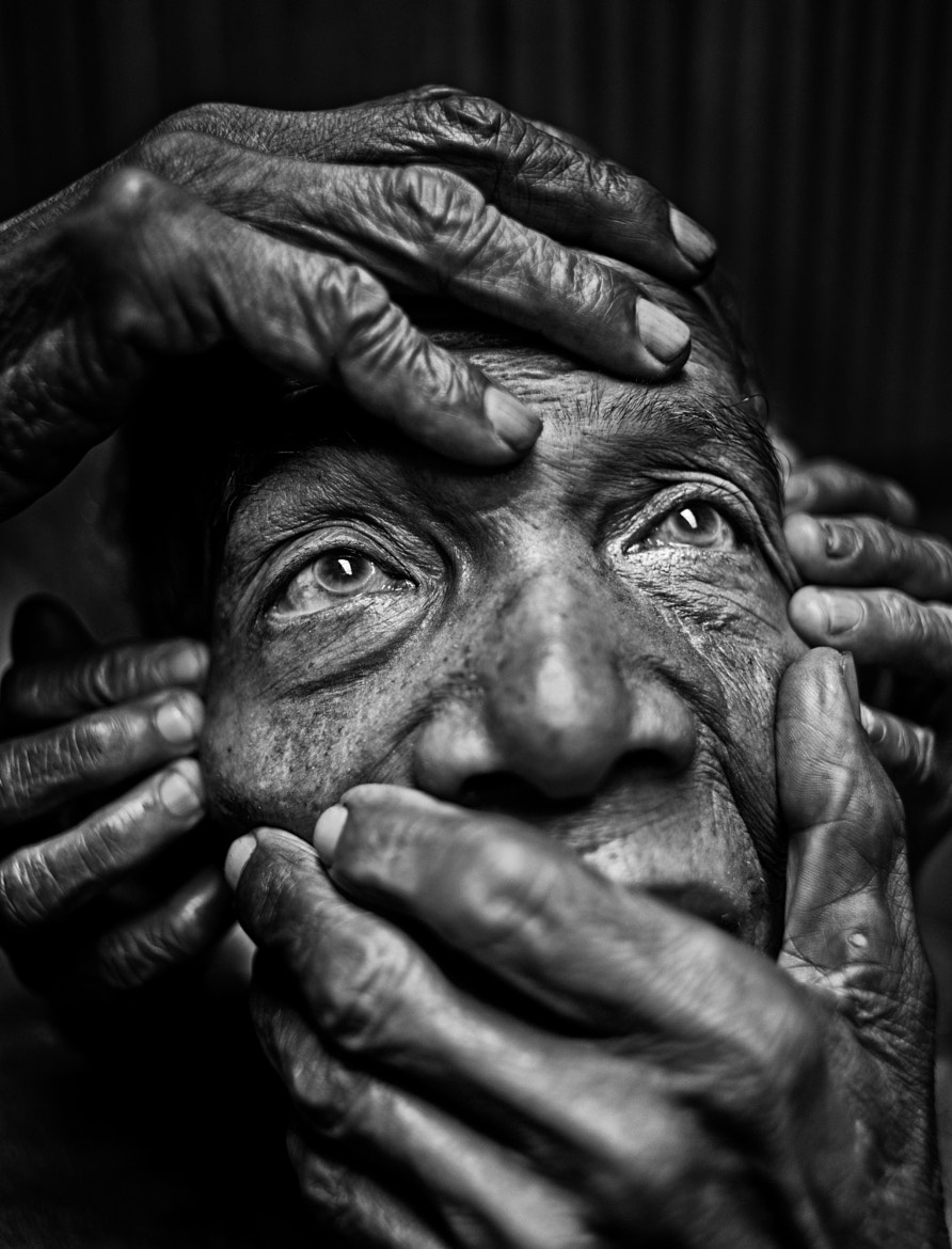 Photograph trapped by Yaman Ibrahim on 500px