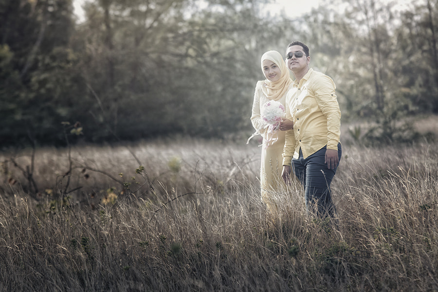 Photograph pre wed session by rzleytheshoot photography on 500px