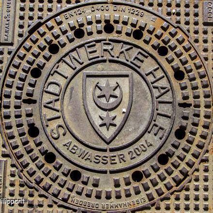 Halle - Saale Germany, Canon IXUS 220 HS