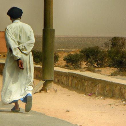 Agadir, Panasonic DMC-LZ6