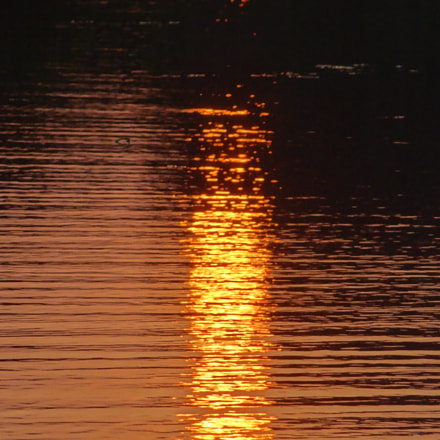 Sunset, Sony DSC-HX10V