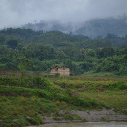 Loneliness, Nikon D3200, AF-S DX Zoom-Nikkor 55-200mm f/4-5.6G ED