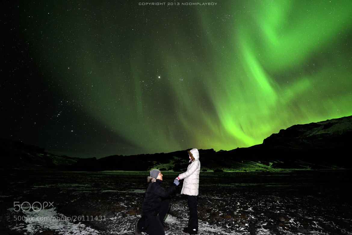 Photograph r u marry me? by noomplayboy  on 500px