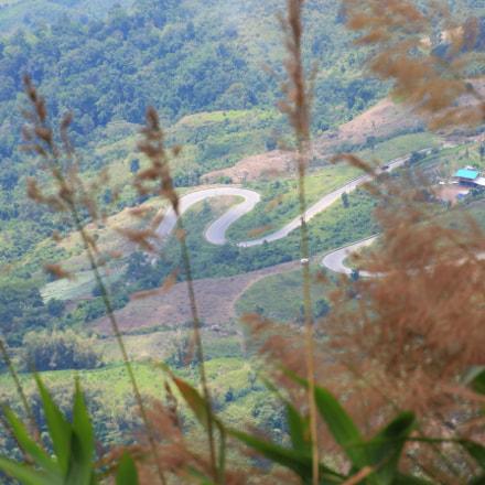 Landscape, Canon EOS KISS X7I, Tamron 16-300mm f/3.5-6.3 Di II VC PZD Macro