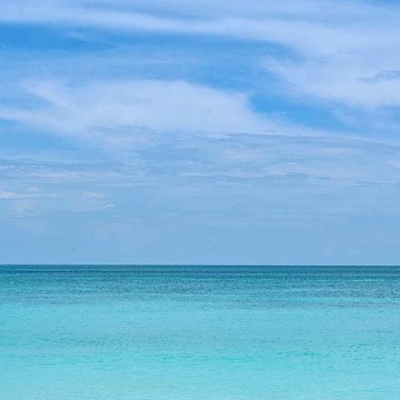 Sea at Ko Lipe, Canon EOS 400D DIGITAL, Canon EF 17-40mm f/4L