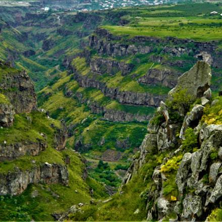 landscape, Nikon COOLPIX L120