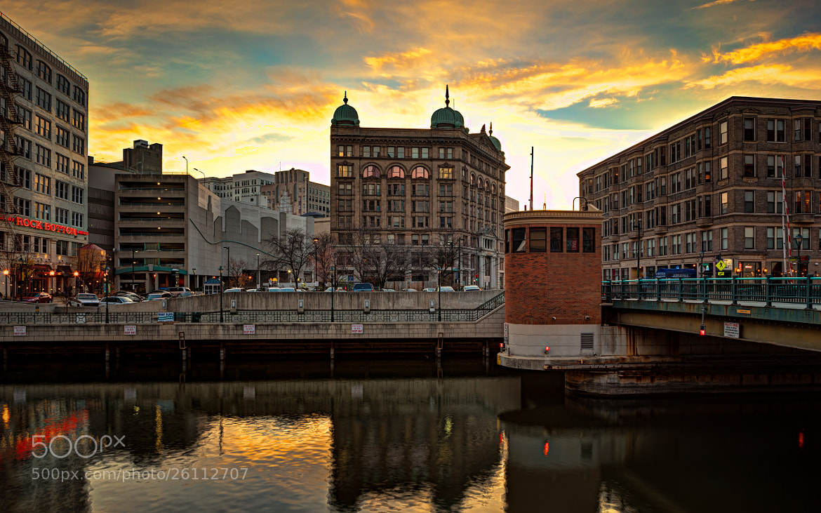 Photograph Along the Milwaukee River by Brian Behling on 500px