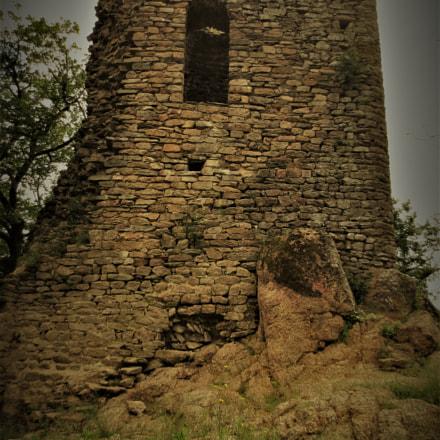 Castrum, Canon IXUS 240 HS