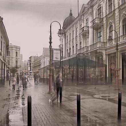 Ivano-Frankovsk, Sony DSC-R1