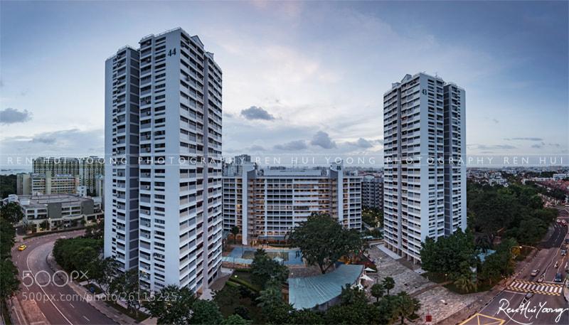 Photograph Marine Terrace by Ren Hui Yoong on 500px