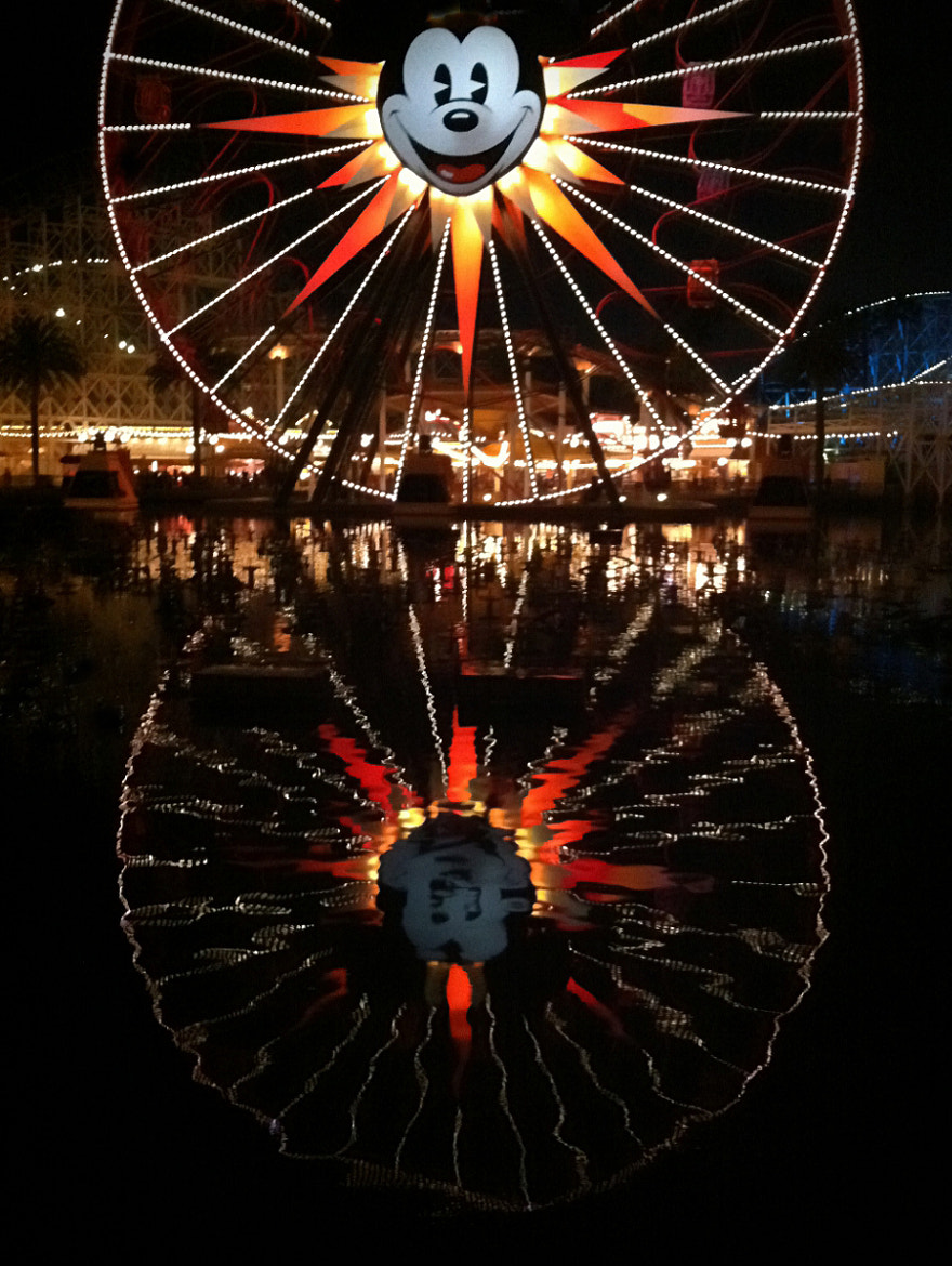 Photograph Mickey Mouse by Carolyn Ford on 500px