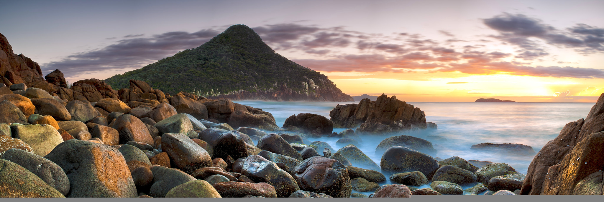 Photograph Amidst the Swell by Timothy Poulton on 500px