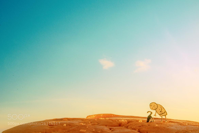 Photograph Hot cake planet  by Kouichi Chiba on 500px