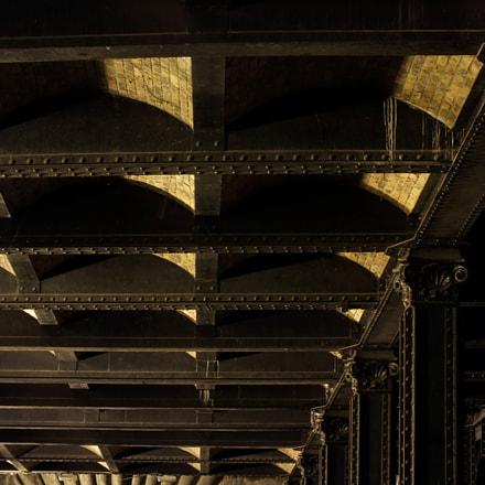 Shadows and lights, Fujifilm FinePix HS30EXR