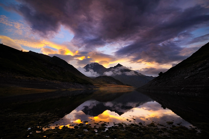 Photograph Dark atmosphere 2 by Marco Barone on 500px