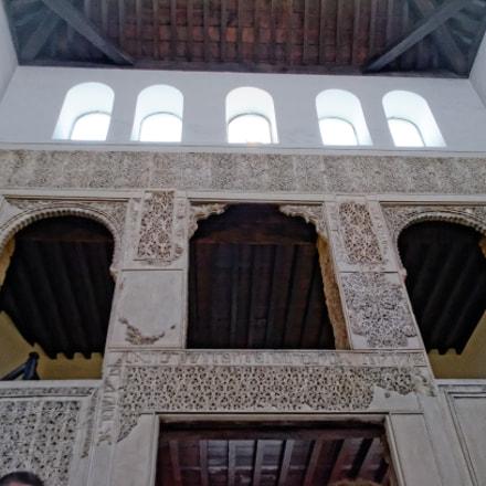 La Sinagoga, Nikon D7000, Sigma 18-125mm F3.5-5.6 DC