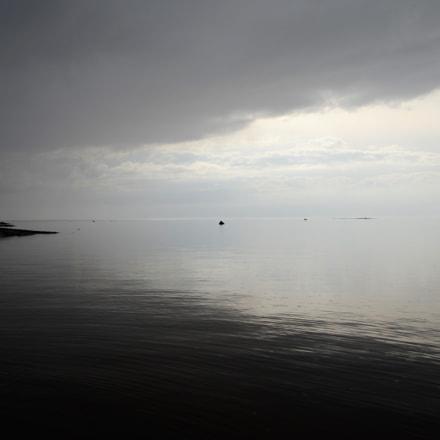 Rain is coming, Nikon D800, AF-S Nikkor 28mm f/1.8G