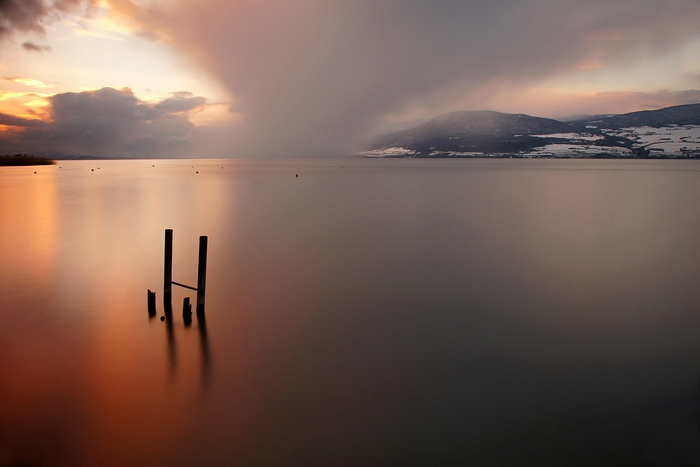 Photograph Storm is coming by Lang C. on 500px