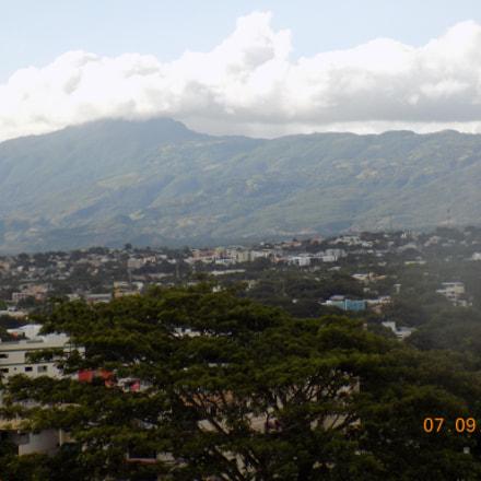 Santo Domingo , Nikon COOLPIX L340