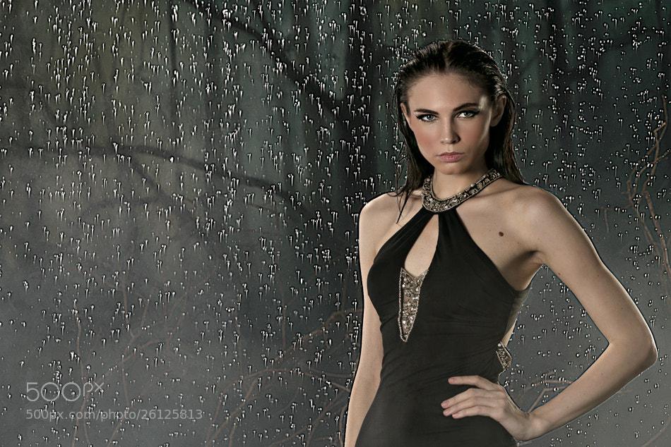 Photograph Olya Hromova by Erwin Lee on 500px
