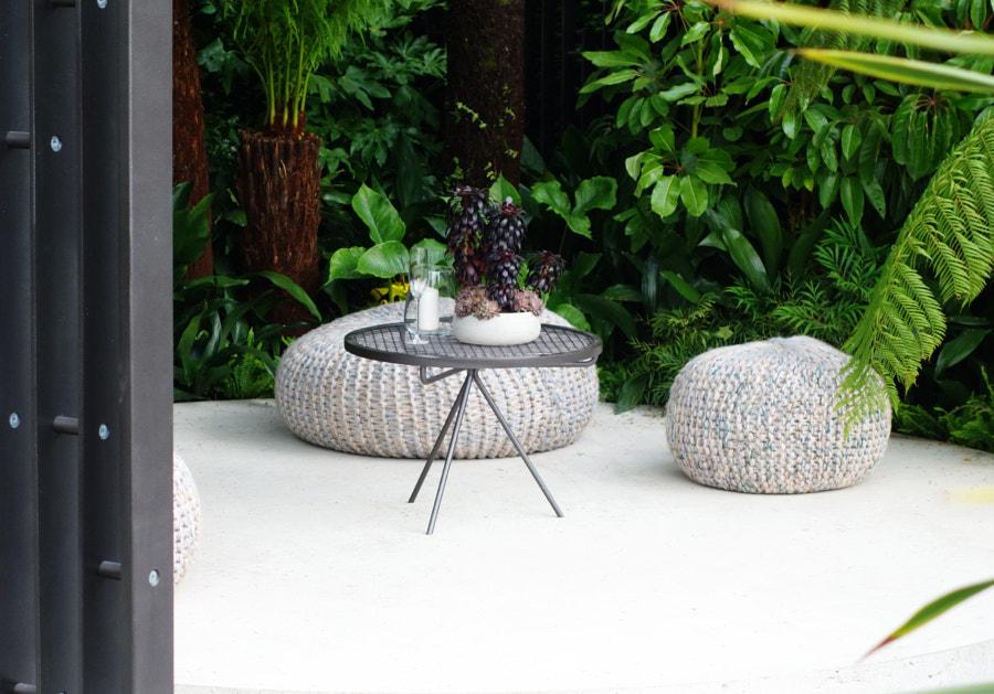 Chelsea Flower Show 2018, Silver-Gilt by Sandra  on 500px.com