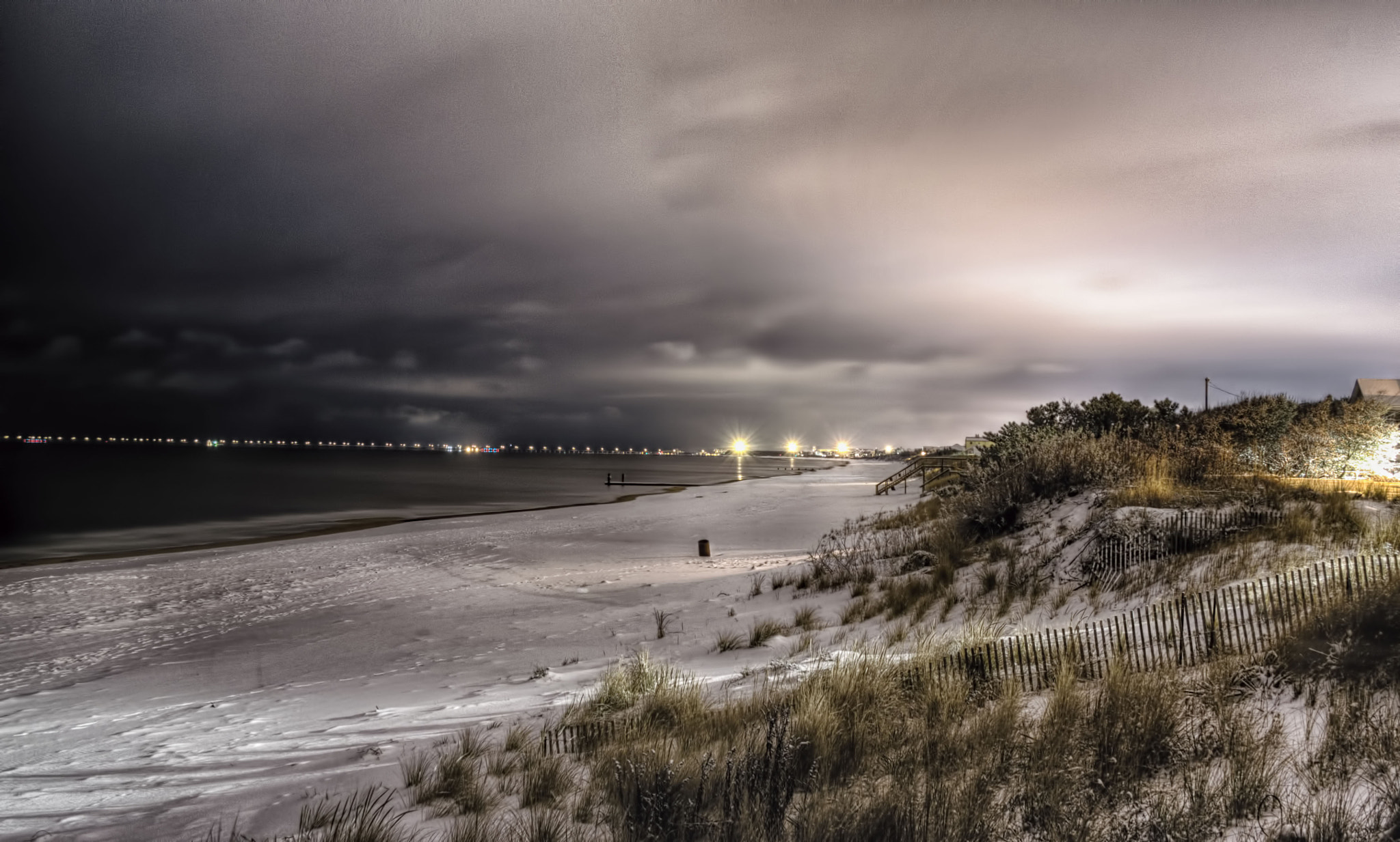 Photograph A Little Snow may Fall by James Gramm on 500px