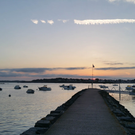 Port de Kercabellec, Samsung Galaxy S5 LTE-A