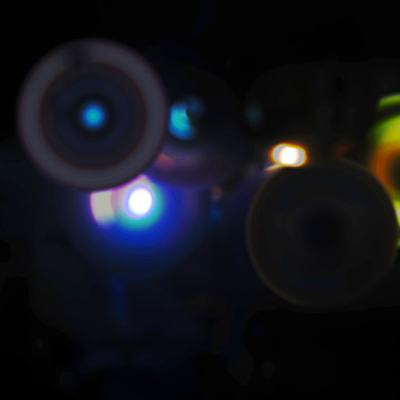 Abstract Background. Illusion wheel., Canon IXUS 510 HS
