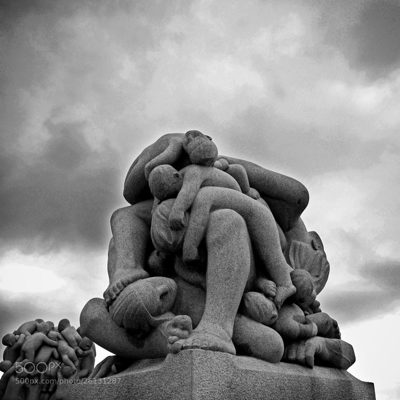 Photograph statue by Olga Kopacheva on 500px