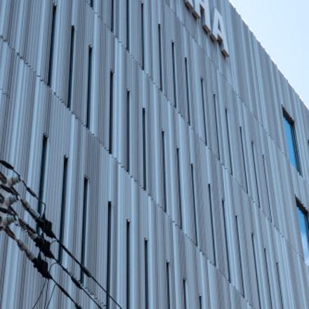 Yamaha Osaka Building, Panasonic DMC-TX1