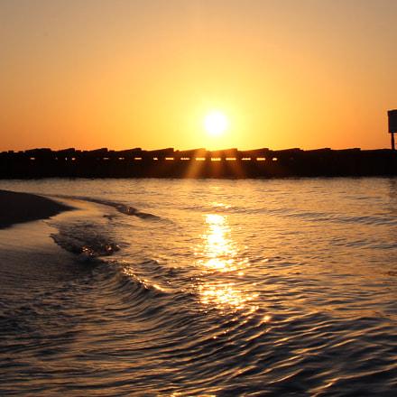 Gratitude sunrise, Canon EOS 60D, Tamron 16-300mm f/3.5-6.3 Di II VC PZD Macro
