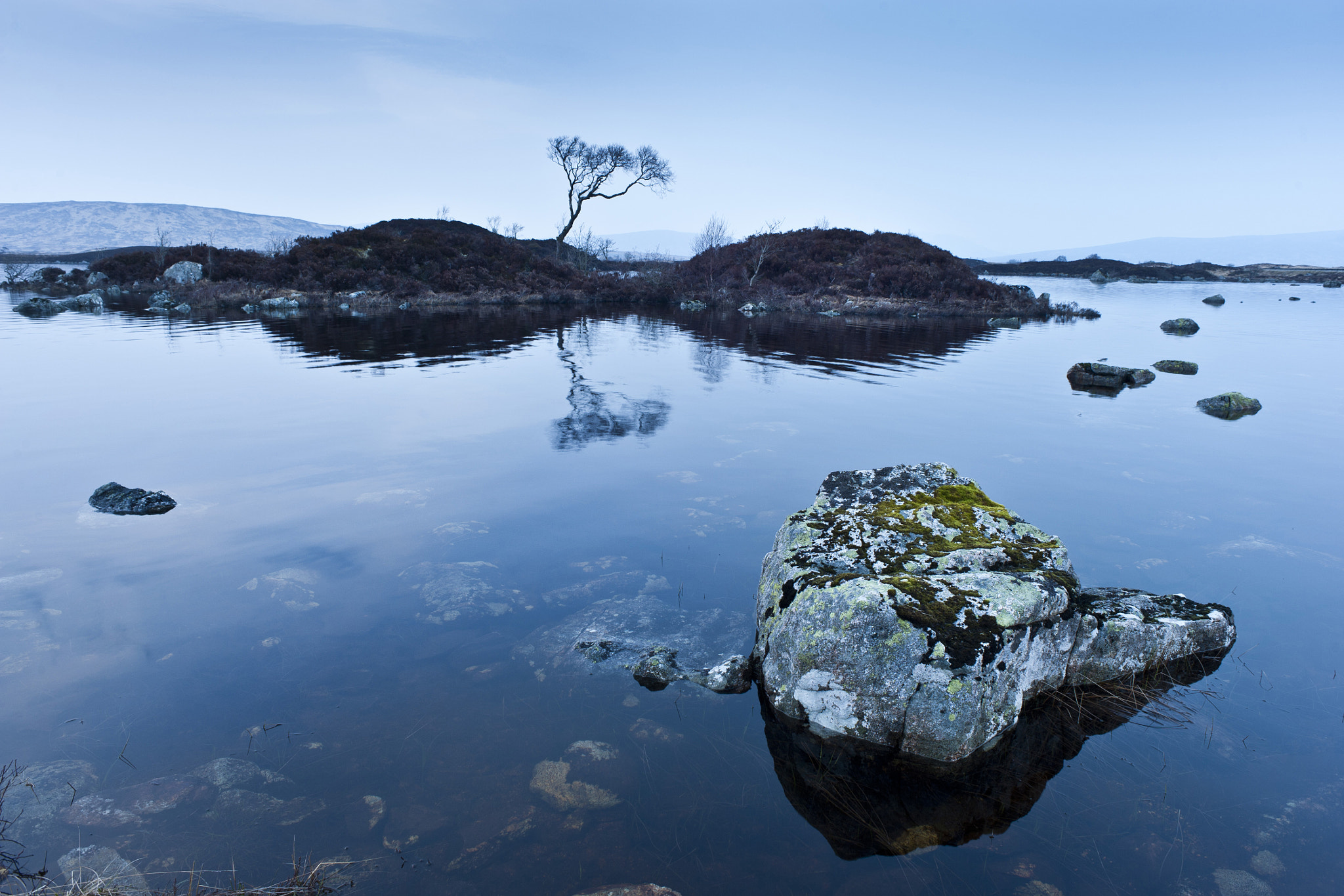 Photograph Scotland, Rannoch Moor  by Christopher Davies on 500px
