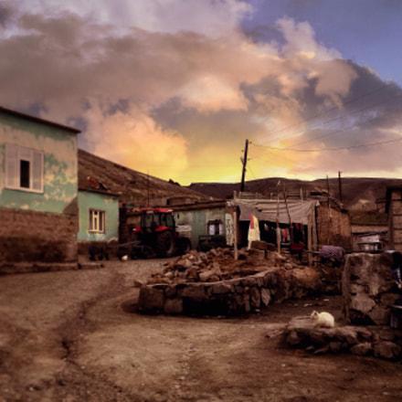 Anatolia, Nikon COOLPIX L340