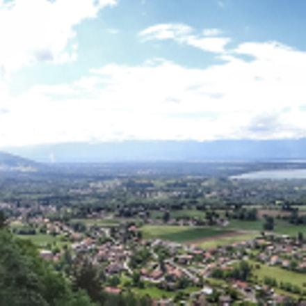 Panorama 700m alt., Sony DSC-HX200V