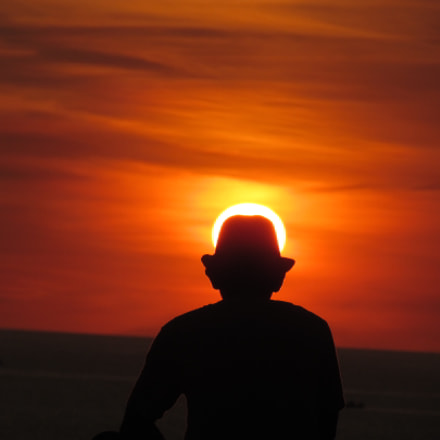 Sunset Story, Canon POWERSHOT SX30 IS