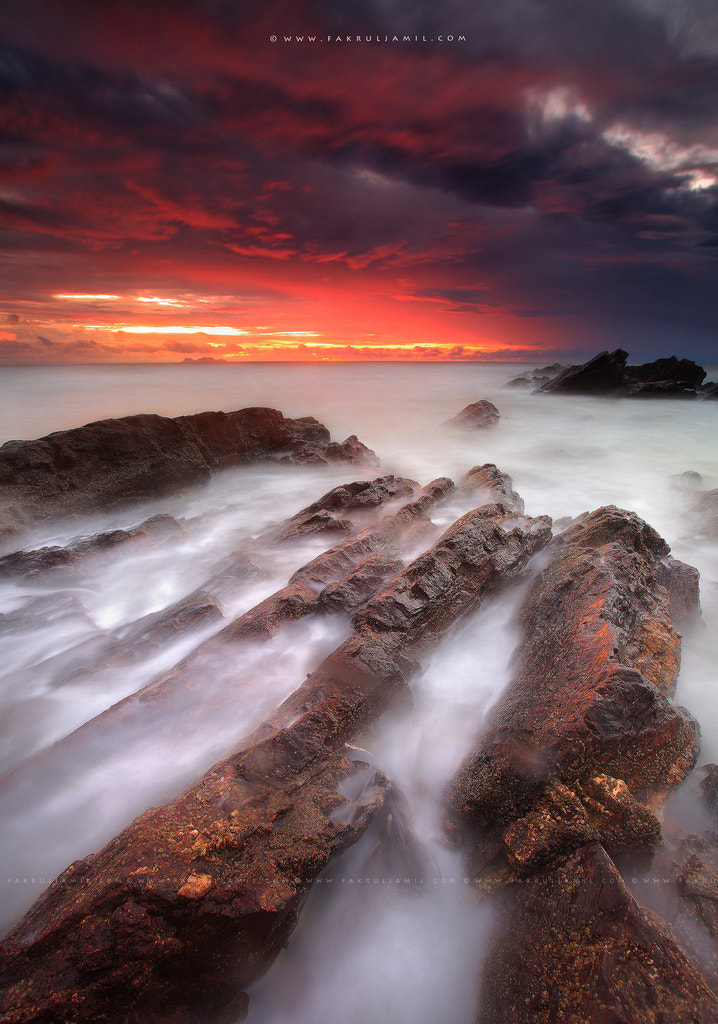 Photograph Arise of Tanjung Jara II by Fakrul Jamil on 500px