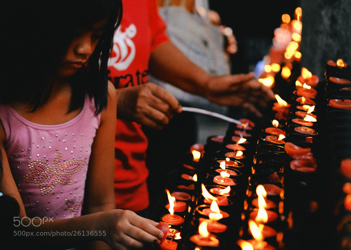 Photograph Dagkot by Rufo Taguiam on 500px
