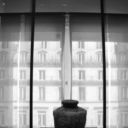 Views through the Window, Nikon D610