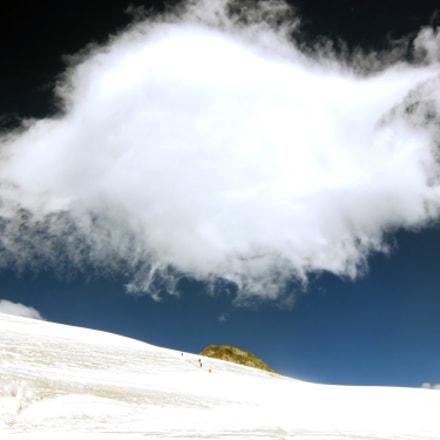 Облако, Fujifilm XF1