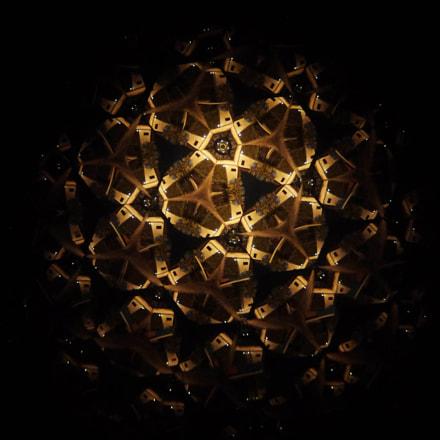 night space, Fujifilm XQ2