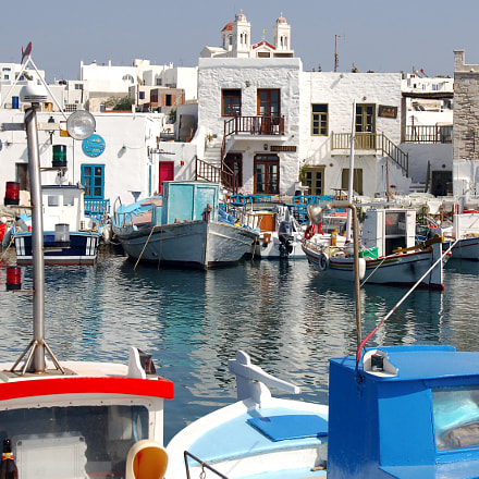 Greece a, Nikon D2X