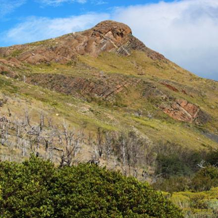 Patagonia, Canon EOS 600D, Tamron AF 18-270mm f/3.5-6.3 Di II VC PZD