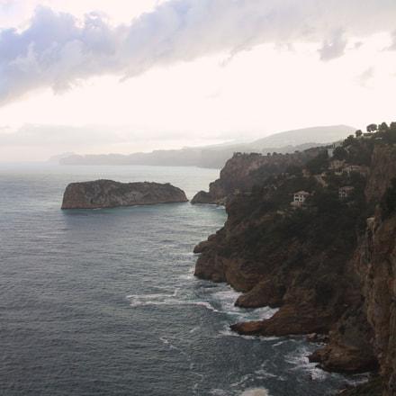 Cabo de la Nao, Canon POWERSHOT G1