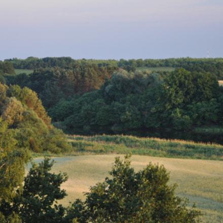 Landscape, Nikon D90, AF-S DX VR Zoom-Nikkor 16-85mm f/3.5-5.6G ED