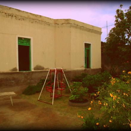 Serrezuela -Córdoba., Nikon COOLPIX S3100