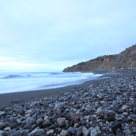 IMG Playa del Socorro, Canon EOS 600D, Canon EF-S 10-18mm f/4.5-5.6 IS STM