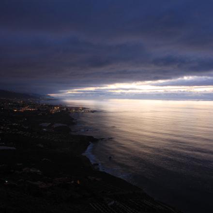 IMG Puerto de la, Canon EOS 600D, Canon EF-S 10-18mm f/4.5-5.6 IS STM
