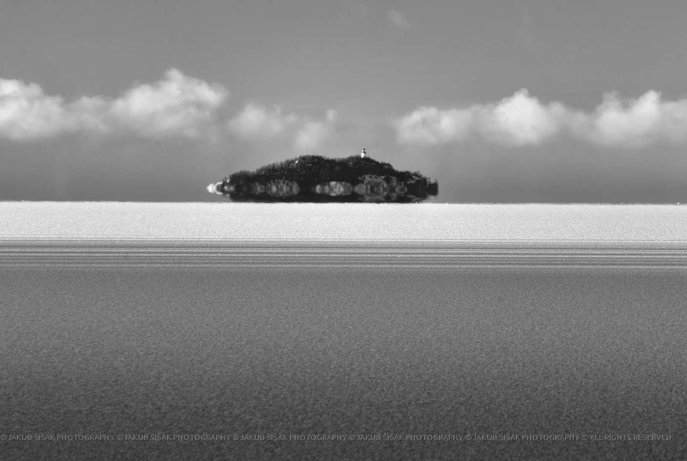 Photograph Trowbridge Island Composition by Jakub Sisak on 500px