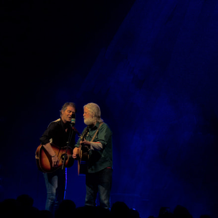 Blue Rodeo In Concert, Canon POWERSHOT S95